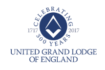 300 YEARS OF UGLE